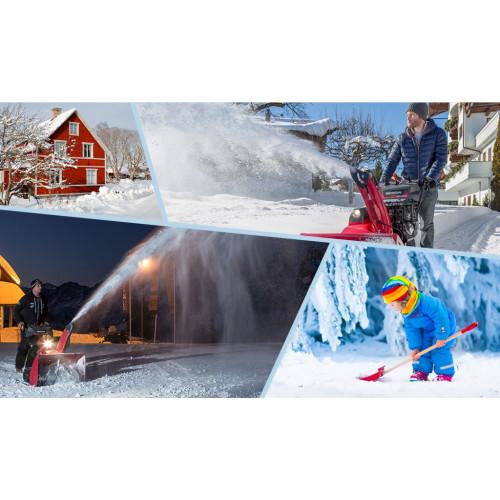 Снегоуборщик HSS 970A ETD...