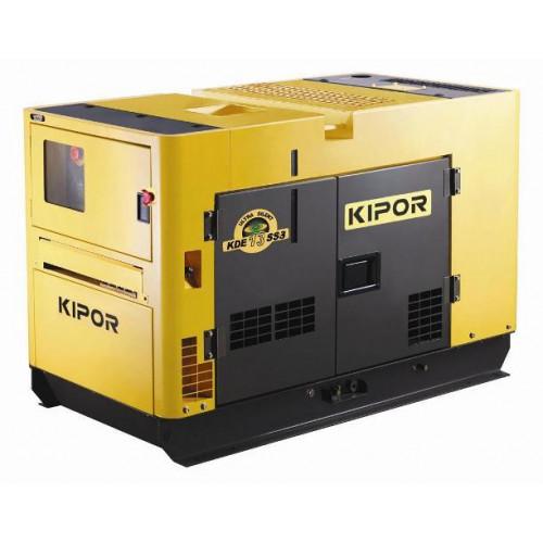 дизельный генератор KIPOR...