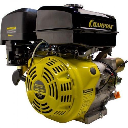 Двигатель (13 л.с.)...